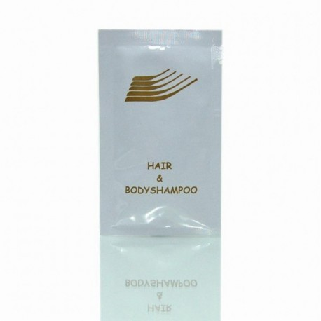 Hotel Shampoo  Bamboo Serie Flasche 20ml 600 Stück