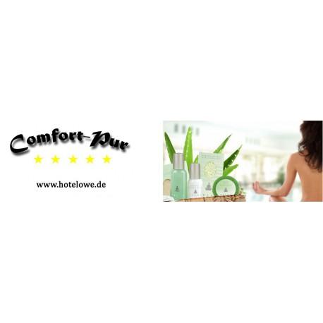Hotel Shampoo&Spülung 2in1 Conditioner Oliva Serie Flasche 60 ml 192 Stück