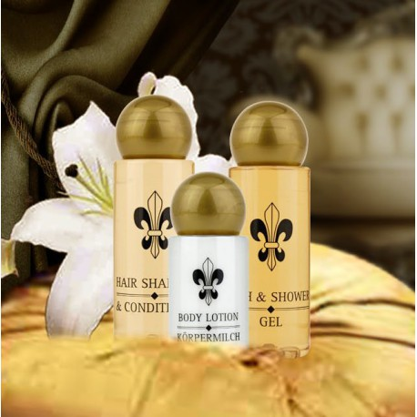 Hotel Shampoo&Duschgel 2in1 Pumpflasche Oliva 500ml 1 Stück
