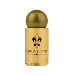 Hotel Shampoo & Duschgel 2in1 Argan Serie Flasche 30 ml 50 Stück
