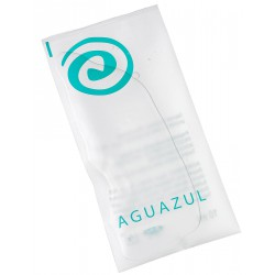 Szampon i żel hotelowy Aguazul 10ml 400szt