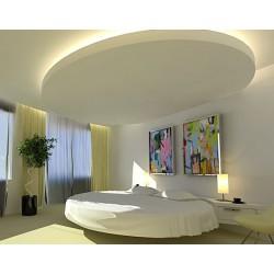 Meble hotelowe | Łóżko okrągłe