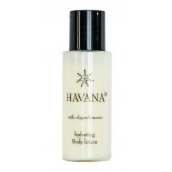 Havana    Hotel Bodylotion Körperlotion Balsam Havana 30ml 100