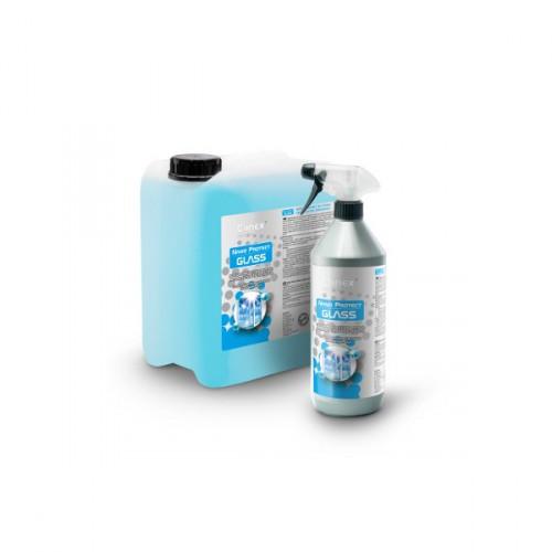Clinex Nano Protect Glass Reinigungsmittel für Glasfläschen 1