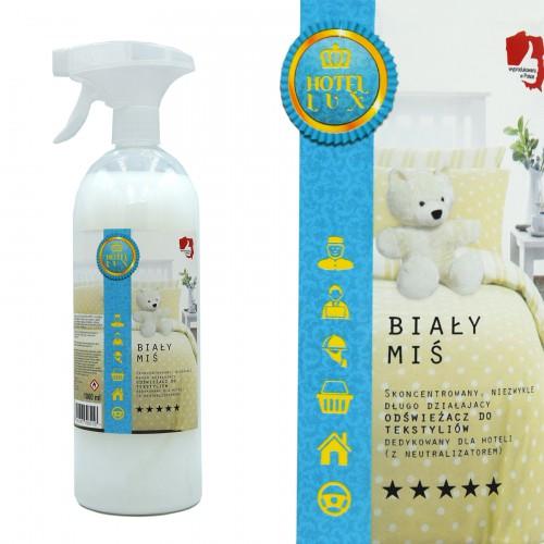 Extra Stark Lufterfrischer   Lufterfrischer -Weißer Bär 1000ml