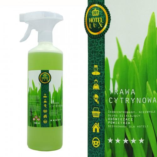 Luftspray Raumspray -Zitronengras - 1000ml