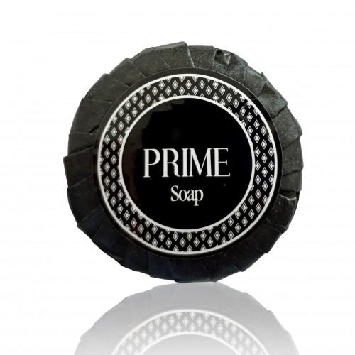 Prime |  Hotelseife Seife rund 25g in Folie 50 Stück PRIME
