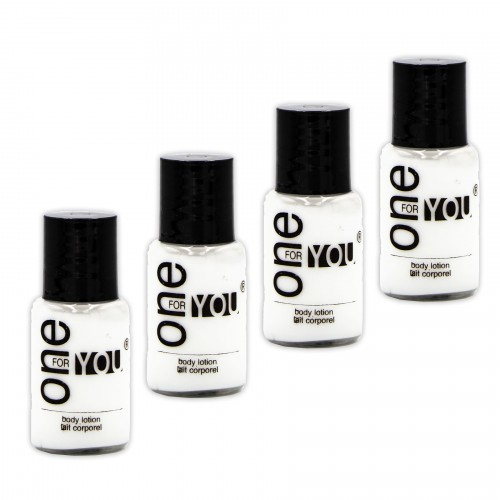 One For You |  Hotel Bodylotion Körperlotion One For You 20ml
