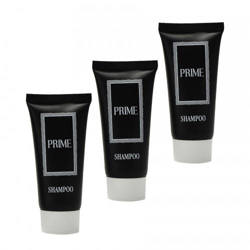 Prime |  Shampoo 40 ml in Tube 50 Stück PRIME Hotelgröße