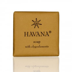 Mydełko w papierku hotelowe Havana 20g 400szt