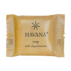 Havana |  Seife Hotelseife flow pack Havana 15g 100 Stück B2B