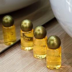 Mini Seife - Seifen Schneller Versand | Hotel Shampoo mit