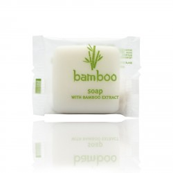 Mydełko hotelowe flow pack Bamboo 13g 500szt
