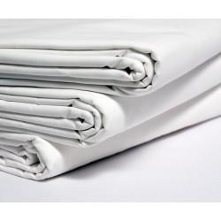 Prześcieradło Nevada płótno 100% bawełna adamaszek, gramatura ok.140 g/m2