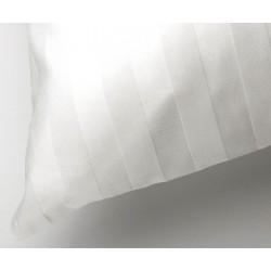 Poszwki Monza Satyna 100% bawełna adamaszek, gramatura ok.140 g/m2 Paski 20mm