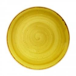 hotelowe.co | Salaterka ręcznie zdobiona Churchill STONECAST