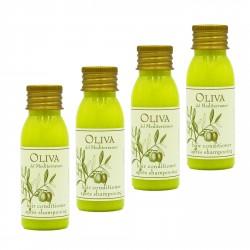 Odżywka do włosów hotelowa 30ml Oliva 50szt