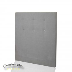 Panel tapicerowany | Pikowanie płaskie