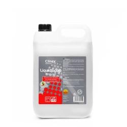 Clinex Liquid Soap Mandelseife Seife mit Mandel 5 Liter