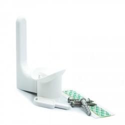 Kosmetyki hotelowe |  Dyspenser do mydła, na ścianę 300ml - 1szt