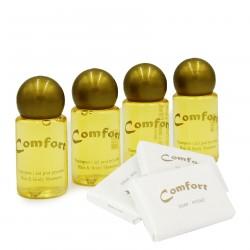 awek.eu | Kosmetik Set Comfort Seife 100 Stk. + Shampoo und