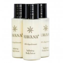 Havana |  Hotel Bodylotion Körperlotion Balsam Havana 30ml 50