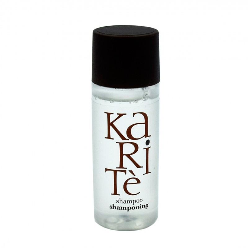 Karite szampon do włosów z masłem shea 30 ml 50 szt