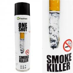 Extra Stark Lufterfrischer   Lufterfrischer für Hotel - SMOKE