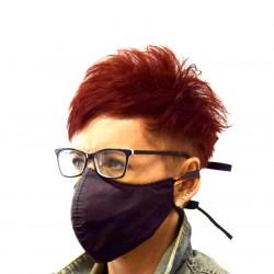 Hotelbedarf Berlin | Maske, Schutzmaske zum Binden, zweilagig