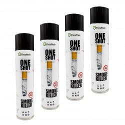 Odświeżacz powietrza hotelowy | SMOKE KILLER | Comfort-Pur