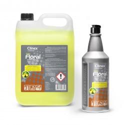 Clinex Floral Citron płyn do mycia podłóg i innych powierzchni