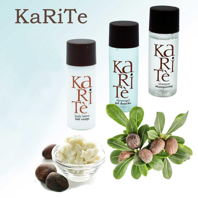hotelowe.co | Zestaw kosmetyków dla hoteli Nature szampon-żel