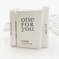 Mydło hotelowe w papierku One For You | Wyposażenie Hoteli |Terminowe dostawy
