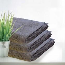 Ręcznik Rimini kolor Szary 100% bawełna 500 g/m2