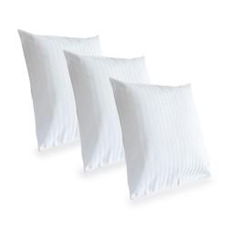 Pościel bawełniana biała 140x200 | hotelowe.co