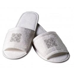 Acanto |  Hotel Einweg Pantoffeln Hausschuhe Slipper Frotte